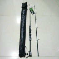 Pioneer Emotion 165 Fishing Rod (562)