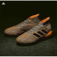 ★Gift a soccer bag★39-45 adidas Predator 18+ FG Soccer Shoes