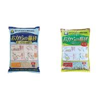 日立環保豆腐砂 清新皂香/綠色消臭-全家超取可2包