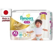 Pampers premium Care Silky Pants Size XL (30 x 2 Packets)
