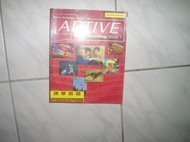 《【ACTIVE SKILLS FOR READING: BOOK 1】》ISBN:1424001862│有1光碟
