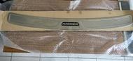 【日規外匯二手汽車零件】 LEXUS RX330 350 HARRIER 後保防刮飾條
