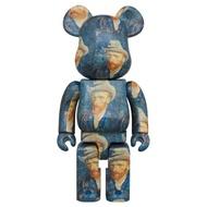 Bearbrick Van Gogh 1000%