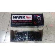 HAWK Performance ALCON CAR97 六活塞來令片 HP PLUS