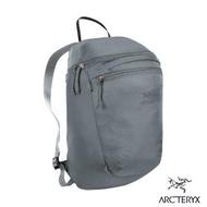 【Arcteryx 始祖鳥】Index 15L 多功能 後背包(淺紫)