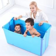 成人折疊式浴缸洗澡桶兒童浴盆家用沐浴泡澡桶加厚保溫浴缸可折疊浴桶多用途867688967