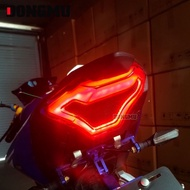 Y15 Y15ZR V1 V2 / R25 / MT07 TST Cover set design TAIL Flow signal LAMP Accessories LED👍👍👍