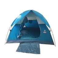 Coleman Elite Sundome 4/6-Person Camping Tent