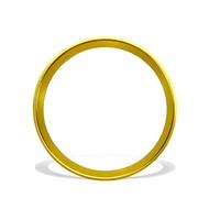 方向盤裝飾圈 金色 方向盤標 方向盤圈 For 16-20 W166 W205 GLC300 GLA250 GLS450