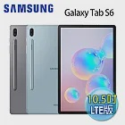 Samsung Galaxy Tab S6 10.5吋 T865 LTE版 八核心 平板電腦-霧岩灰