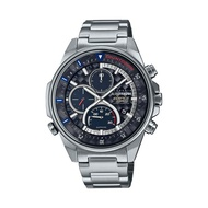 5Cgo Casio EDIFICE EFS-S590AT-1A Solar Electric Racing Co-branded Watch Taiwan卡西欧