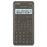 【CASIO 卡西歐】12位數工程型計算機2代(FX-350MS-2)