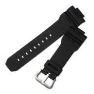 Silicone Rubber Watchband Black For G shock G-7900 GW-7900B G-7900SL/GW-7900B/GR-7900NV Watch Soft Waterproof Free Tools