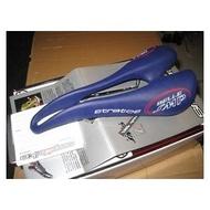 【台中幸福單車】 SMP stratos坐墊座墊藍色公司貨