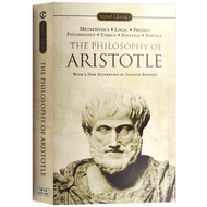 【READY STOCK】Original Popular Books The Philosophy of Aristotle Books for Young Adults Novel