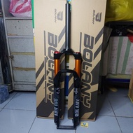 Bolany Airshock | Bolany Airfork | Bolany Note | MTB Suspension Fork
