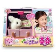 我的秘密小兔 /我的祕密小兔/ Secret Rabbit / MIMI WORLD/ 電子寵物 / 伯寶行  預購:4月初到貨