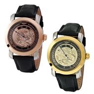 【KATINO卡帝諾】龍騰限量機械錶KR2012/KK2012