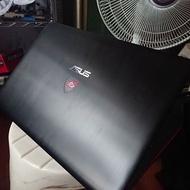 ROG G551jm 電競筆電,二手