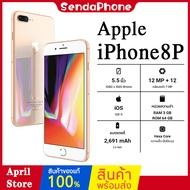 ไอโฟน 8 พลัส มือหนึ่ง ( Model TH ) Apple iphone 8 plus มือ1ใหม่แกะกล่อง iphone 8 plus รับประกันจากทางร้าน ฟังชั่นแน่นๆๆ จัดโปรลดแรง