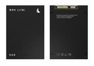 """供ANGELBIRD天使鳥SSD WRK 1TB內置使用的2.5""""SSD Online shopping ALLCAM"""
