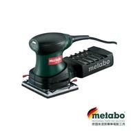 【metabo 美達寶】方形砂紙機 FSR 200