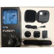 GoPro fusion 360度相機 二手