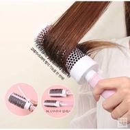 韓國大創DAISO 捲髮梳