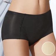 【華歌爾】前腰修飾輕塑型64-82冰涼奇異褲(香檳金)