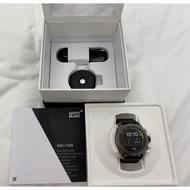 萬寶龍 MONTBLANC Summit 2 智能腕錶鈦金屬版本 預購中