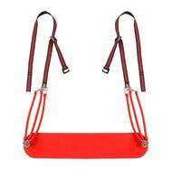แถบยางยืดต้านทานบาร์โหนแนวนอน Slings สายรัดแขวน Pull-Up การฝึกอบรมบาร์เข็มขัดเสริมแขนอุปกรณ์ออกกำลังกายที่แข็งแรง
