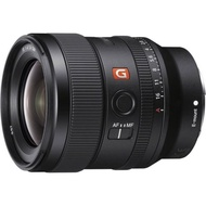【SONY 索尼】FE 24mm F1.4 GM 定焦鏡頭 全片幅(24 1.4 公司貨)