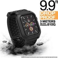 Catalyst - 防撞保護殼 for 40mm Apple Watch Series 4/5/6/SE V2- (黑)
