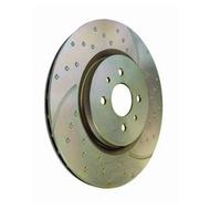 【翔?車業】英國原裝㊣EBC Sport Rotors CIVIC 8.9代2.0 ACCORD7.8代 前煞車碟盤(2