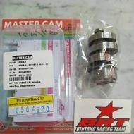 Brt Noken As Master Cam Nmax, Aerox Type S2, T2