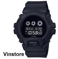 Casio G-Shock All Black 35 Year Quest Sports Watch DW-6900BBA-1D DW-6900BBA-1 DW6900BBA-1 DW6900BBA-1D