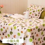 特惠價-布匹印花窗簾包包粗布夾棉沙發墊防水棉麻喜事布料沙發巾桌布抱枕