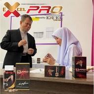 Excel Pro (XPRO) by Dato Fadzilah Kamsah