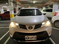 (自售)2014 Toyota Rav4 2.5E