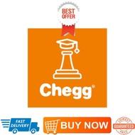 CHEGG Account Study Premium - One Month