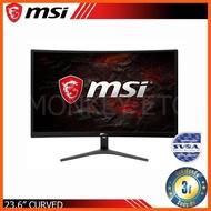 """SALE"""" MONITOR (จอมอนิเตอร์) MSI OPTIX G241VC 23.6 VA 75Hz คอมพิวเตอร์"""