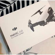 「二手」 DJI MAVIC AIR 二手 9成新