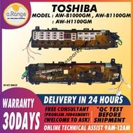 (100% ORIGINAL) AW-B1000GM / AW-B1100GM / AW-H1100GM Toshiba washing machine PCB board