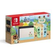 Nintendo 任天堂 Switch 集合啦!動物森友會 特別版主機 公司貨 蝦皮24h 現貨