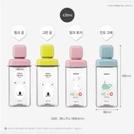 正韓-韓國環保大品牌:KOMAX冷水壺 水瓶 飲料杯 禮物★ 430ml