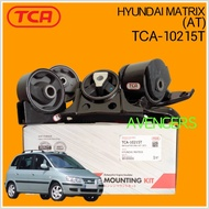 HYUNDAI MATRIX TCA (AT) ENGINE MOUNTING 100% HIGH QUALITY