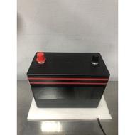 LIFe12v-20-40ah汽車電瓶磷酸鋰鐵汽車啟動電池/台灣製造