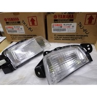YAMAHA FRONT FLASHER for AEROX155 GENUINE PARTS
