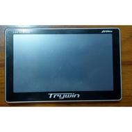 汽車 GPS 導航 神攝手 Trywin X680 680 DTN-X680 五吋 二手