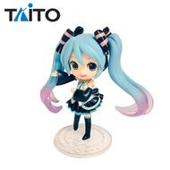 【日本正版授權】初音未來 Doll Crystal 公仔/模型 14cm MIKU TAITO 731848